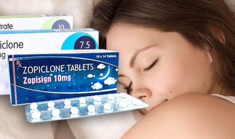 how-does-zopiclone-work